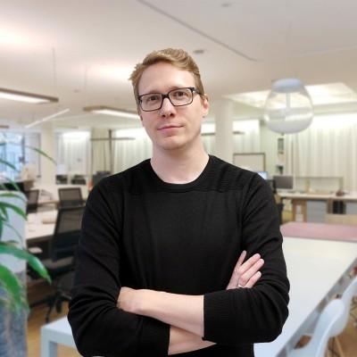Florian Schinkel