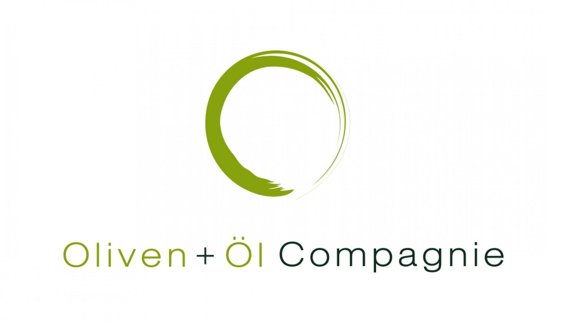 Markenentwicklung und Coporate Design für die Oliven + Öl Compagnie aus Memmingen von der Designagentur das formt aus München